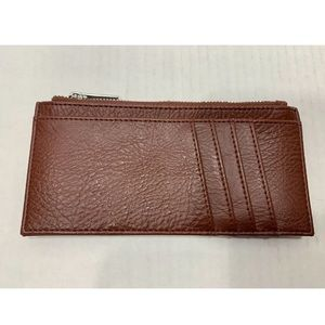 Matt & Nat Card Holder Wallet Vegan Leather